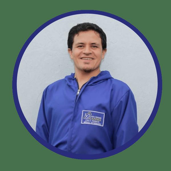 Dr. Luis Fonseca