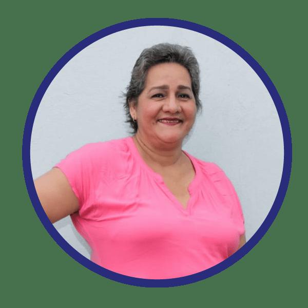 Ligia Parrado